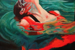 Małgorzata Limon malarstwo